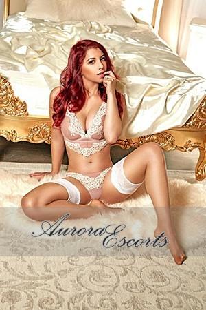 London escort girl  Capri