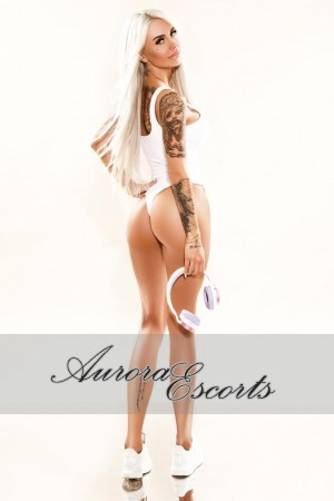 London escort girl  Milena