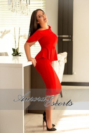 London escort girl  Catalina