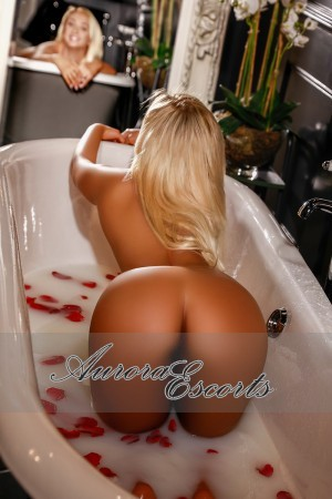 London escort girl  Polina