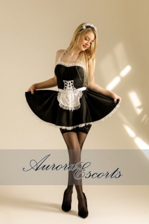 London escort girl  Anastasia