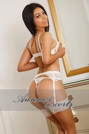 London escort girl  Aida
