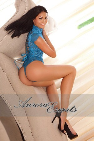 London escort girl  Stephania