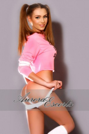 London escort girl  Melania