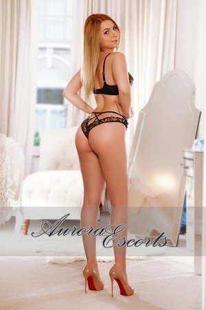 London escort girl  Isla