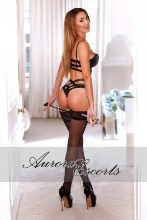 London escort girl  Leonida
