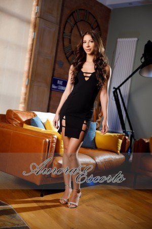 London escort girl  Lana