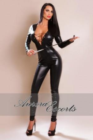 London escort girl  Lima
