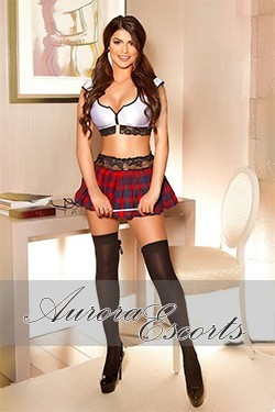 London Escorts Denise