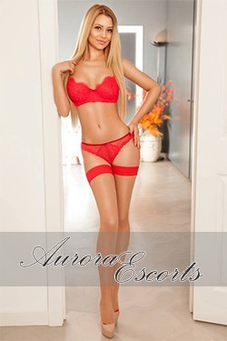 London Escorts Ines