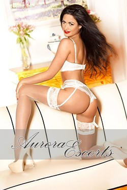 London escort girl Galina