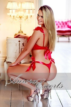London escort girl  Bella