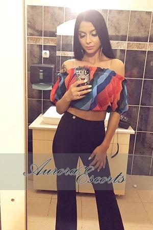 London escort girl  Nur