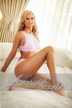 London escort girl Lauren
