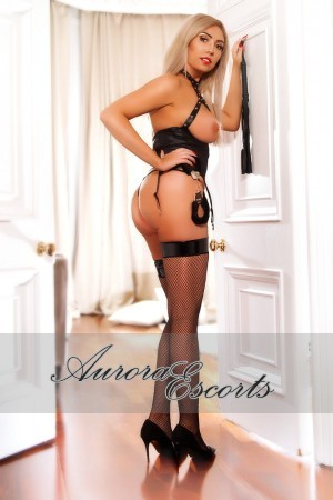 London escort girl  Ingrid