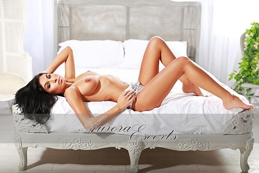 London escort girl Bonnie