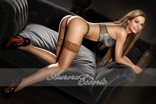 London escort girl Jackie