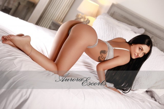 London escort girl Margaret