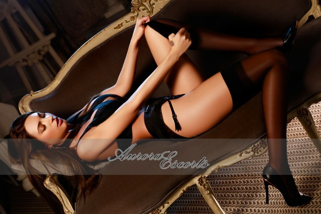 London escort girl Fiona