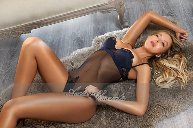 London escort girl Bentley