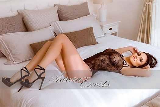 London escort girl Esmeralda
