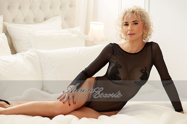 London escort girl Fabia