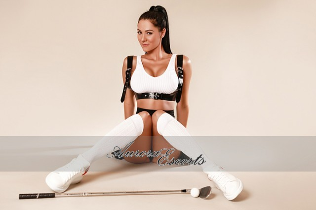 London escort girl Celina