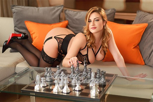 London Escorts Kennedy