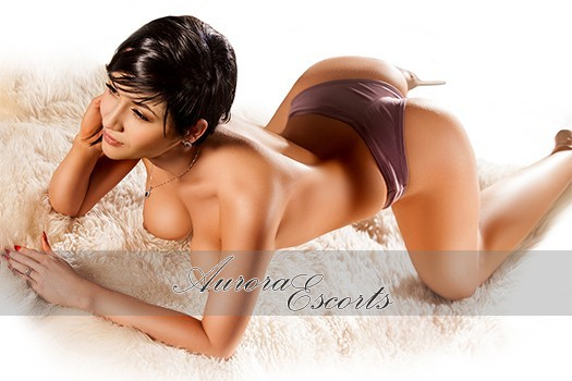 London escort girl Tia